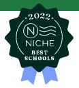 Westlake Academy Ranks #1 according to Niche Featured Photo