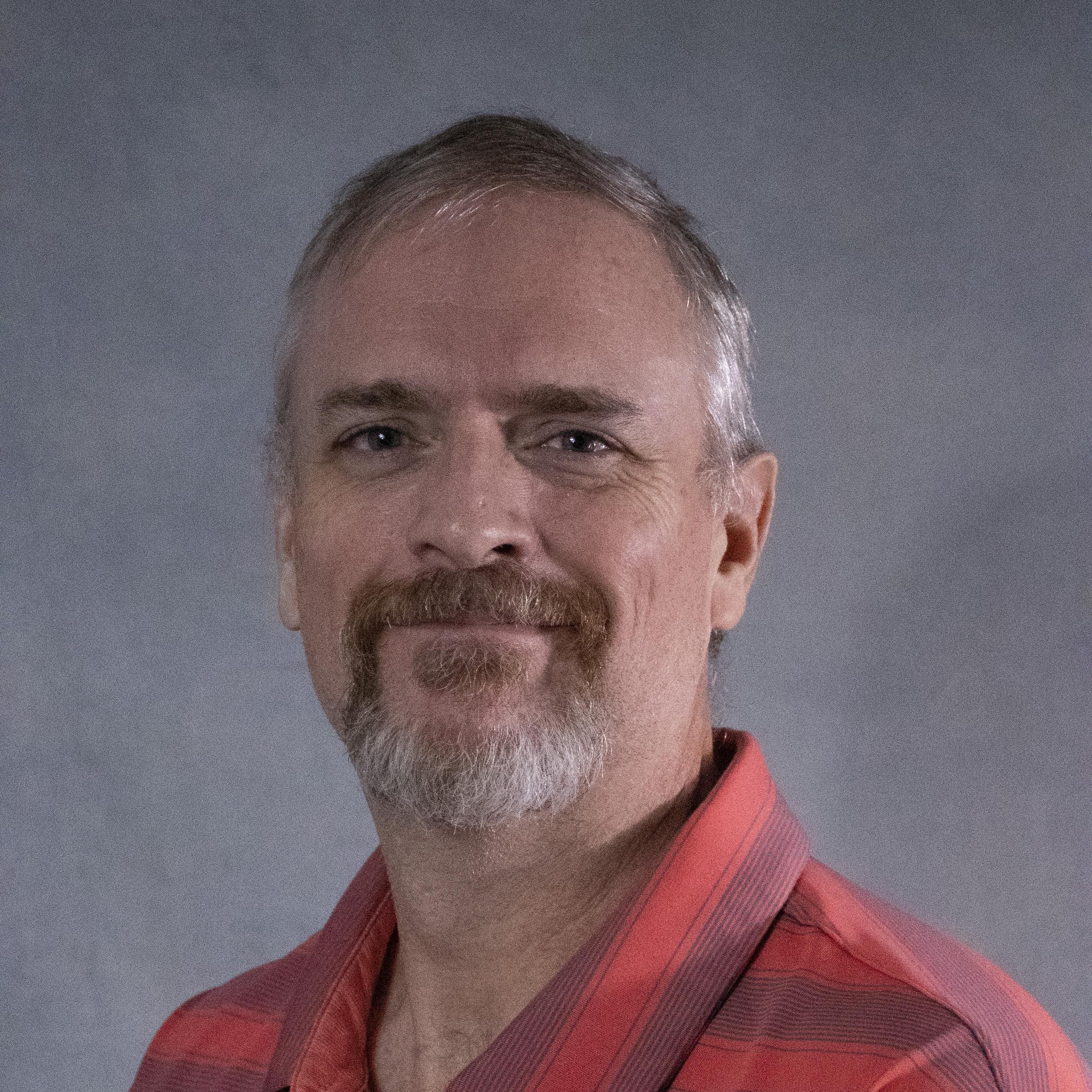 Michael Foy's Profile Photo