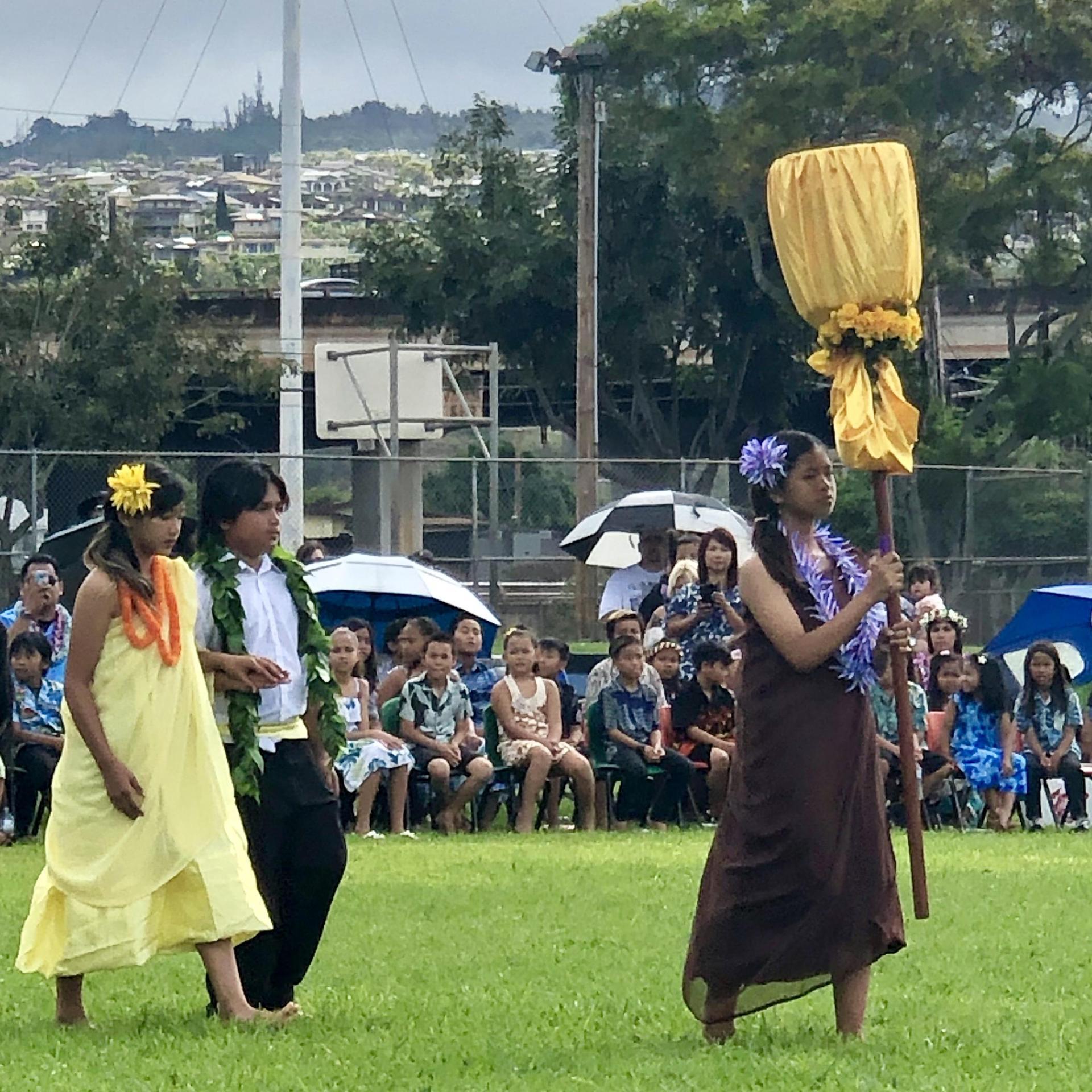 Oahu island princess and escort