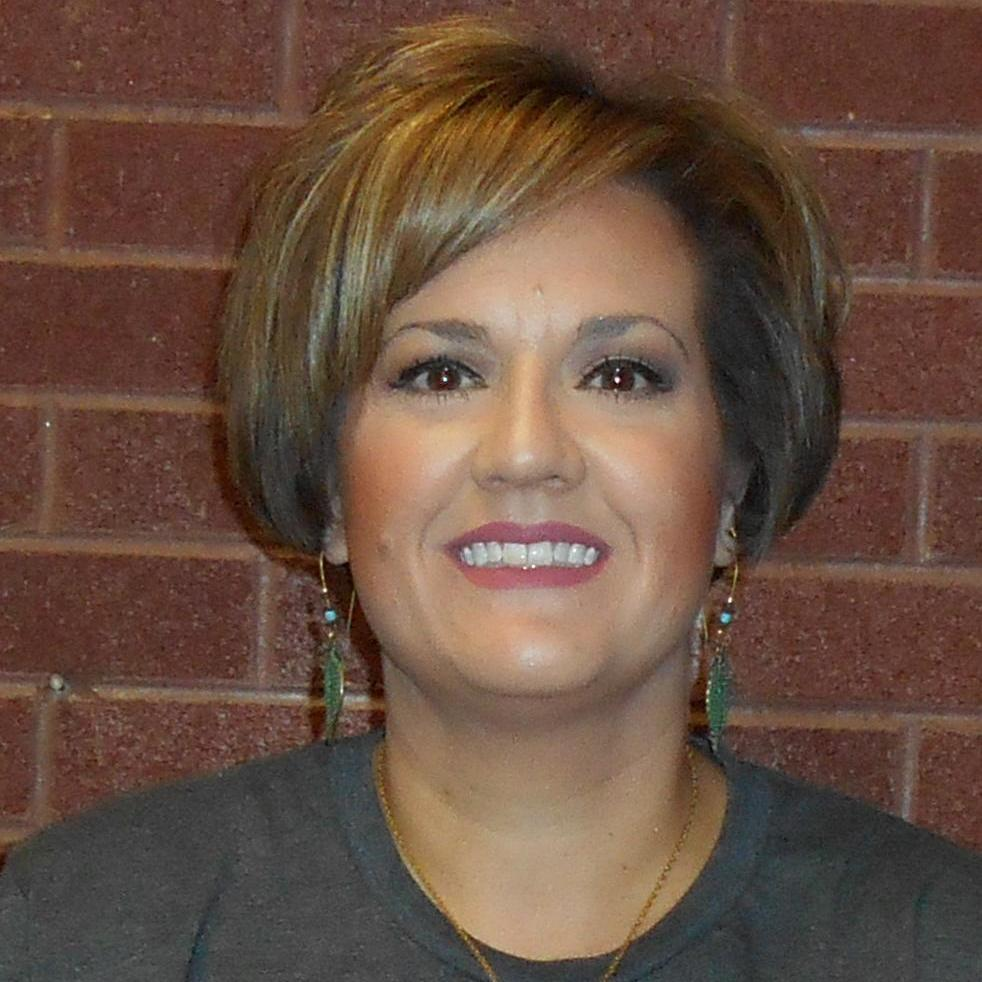 Amanda Pierce's Profile Photo