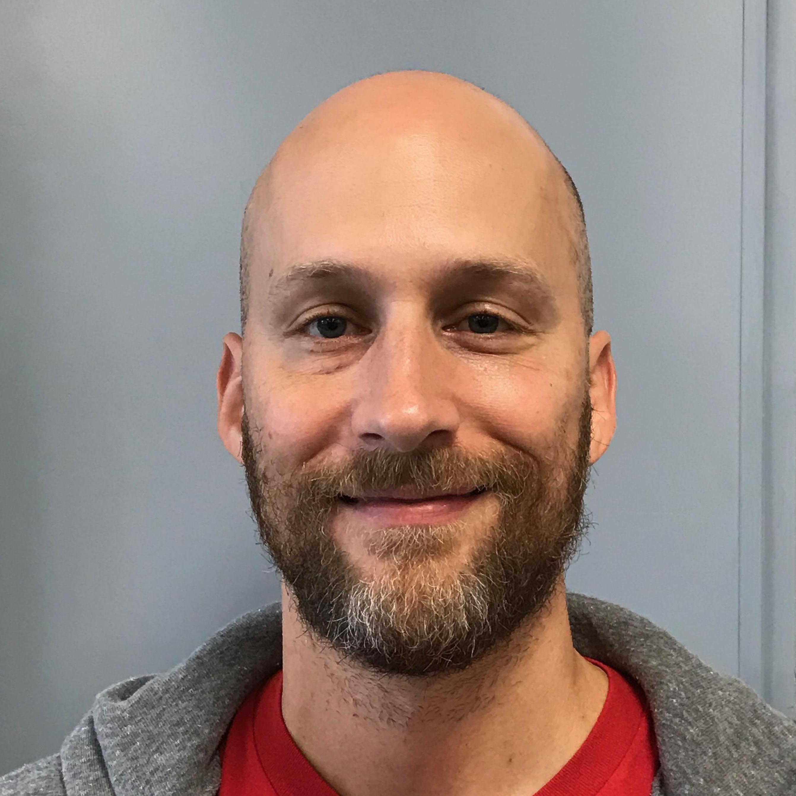 Ryan Kuchnia's Profile Photo