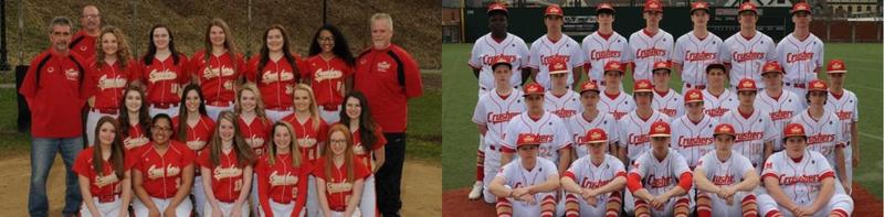 Crushers Earn Berths in District 6 Title Games Thumbnail Image