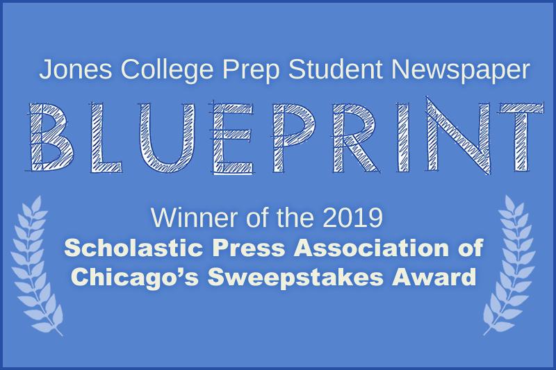 Image Blueprint Award Winner