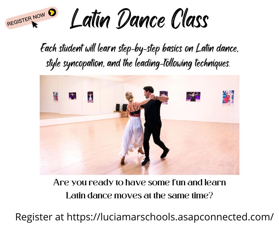 Latin Dance