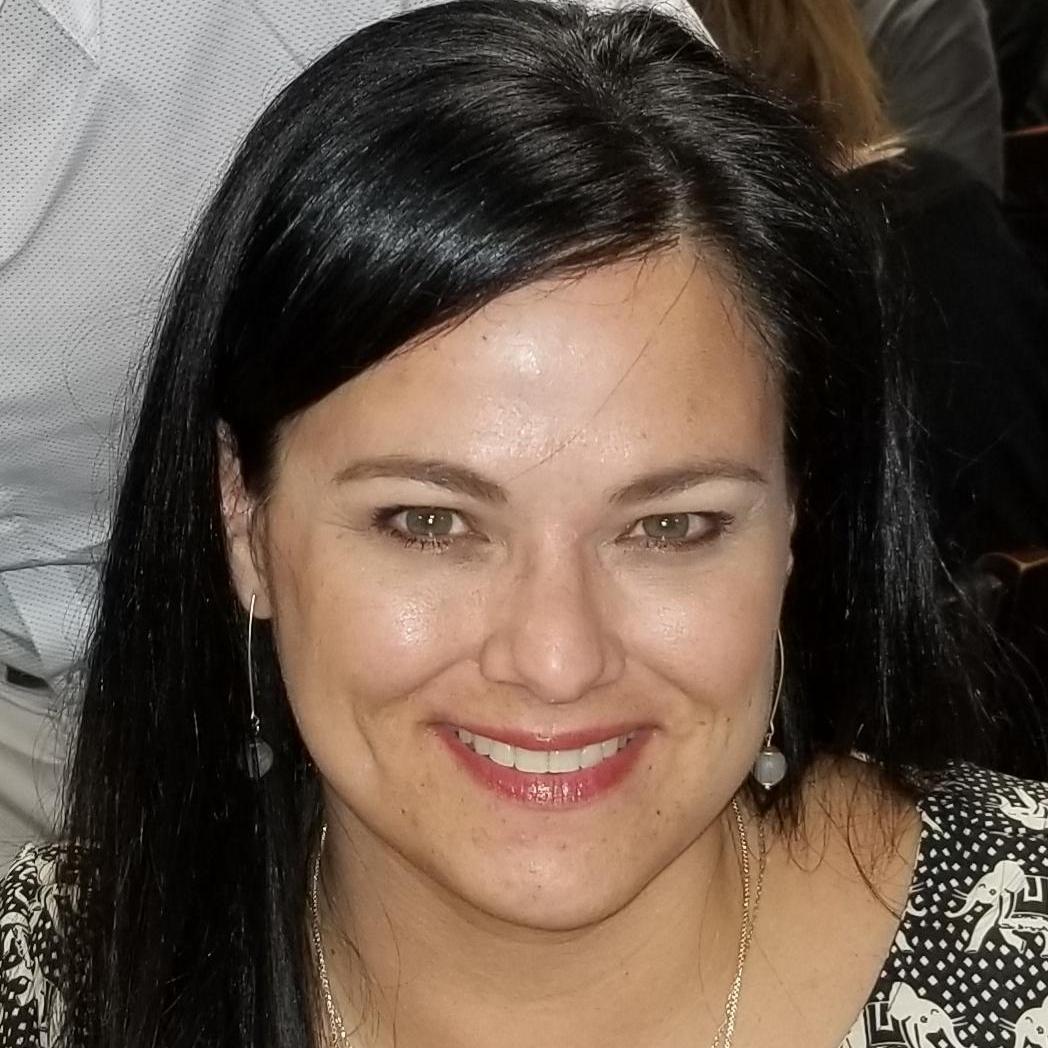 Jill Gee's Profile Photo