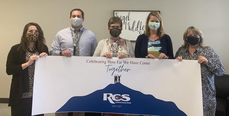 RCS Employee Celebration