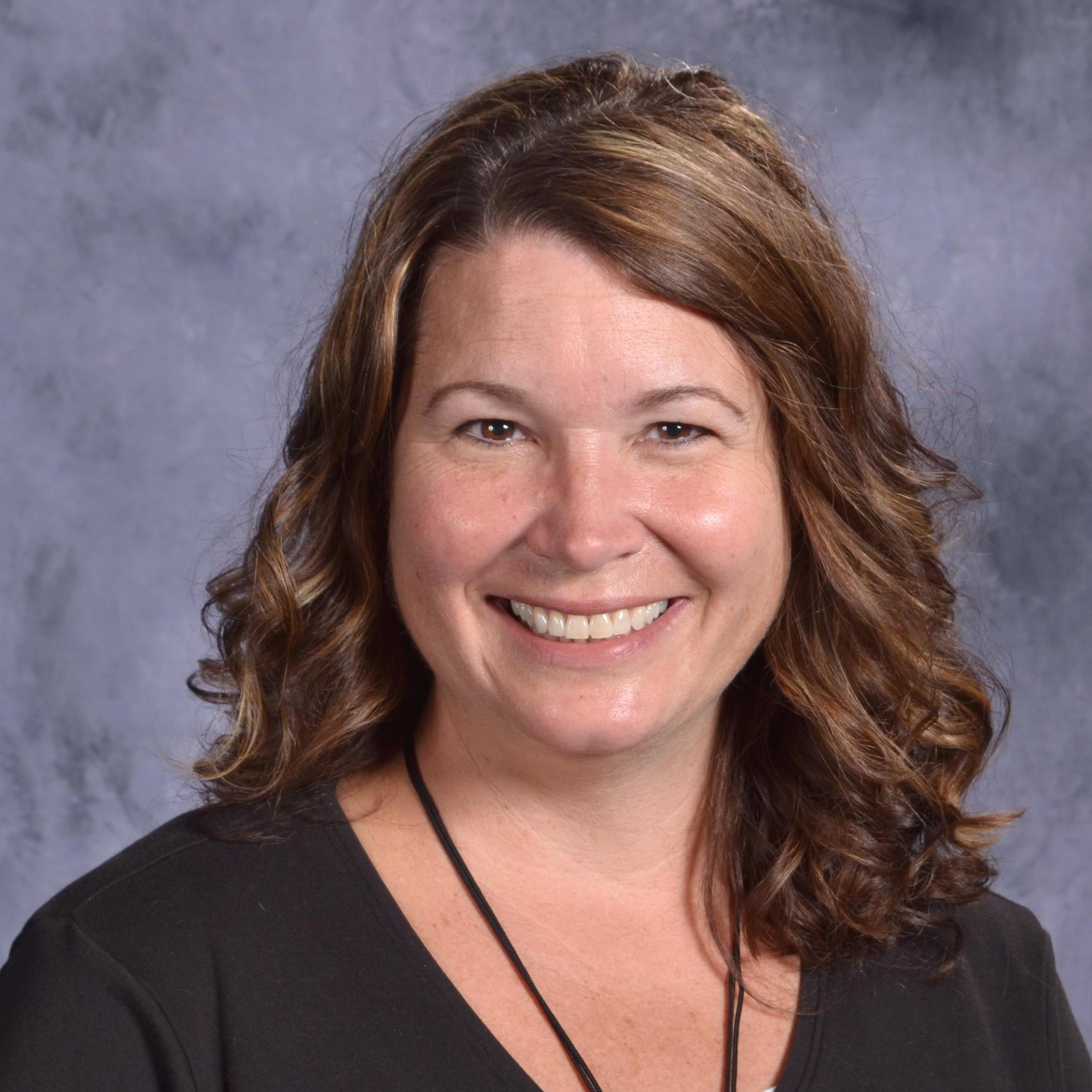 Kathleen Breazeale's Profile Photo