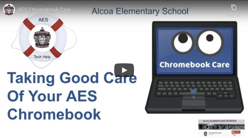How to Take Care of Your Chromebook