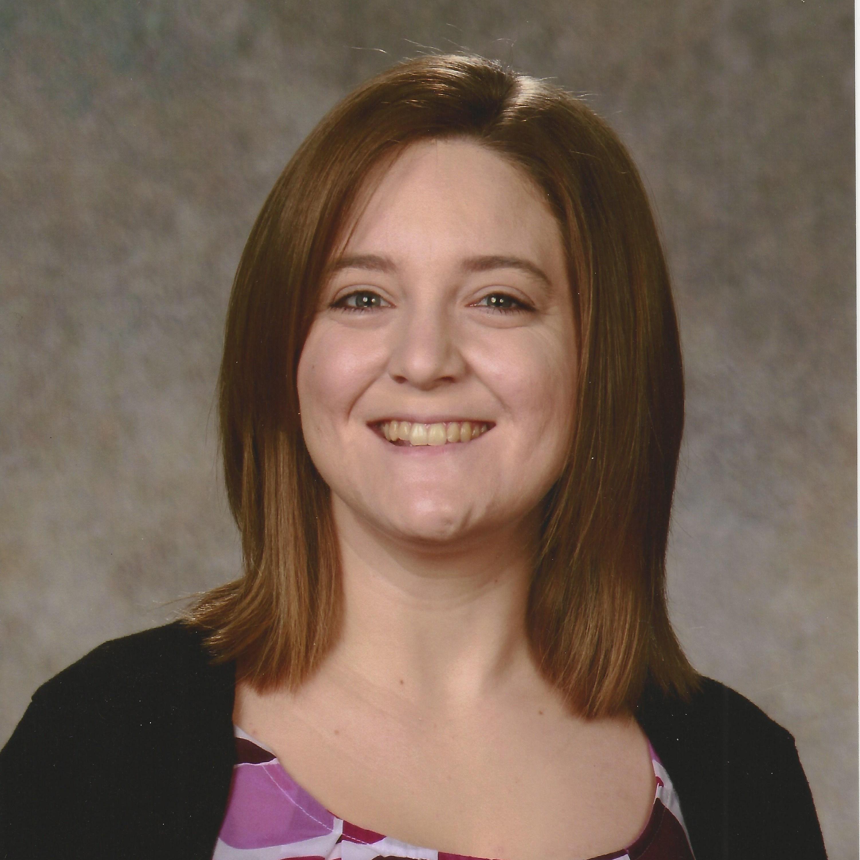 Ashley Eggleston's Profile Photo