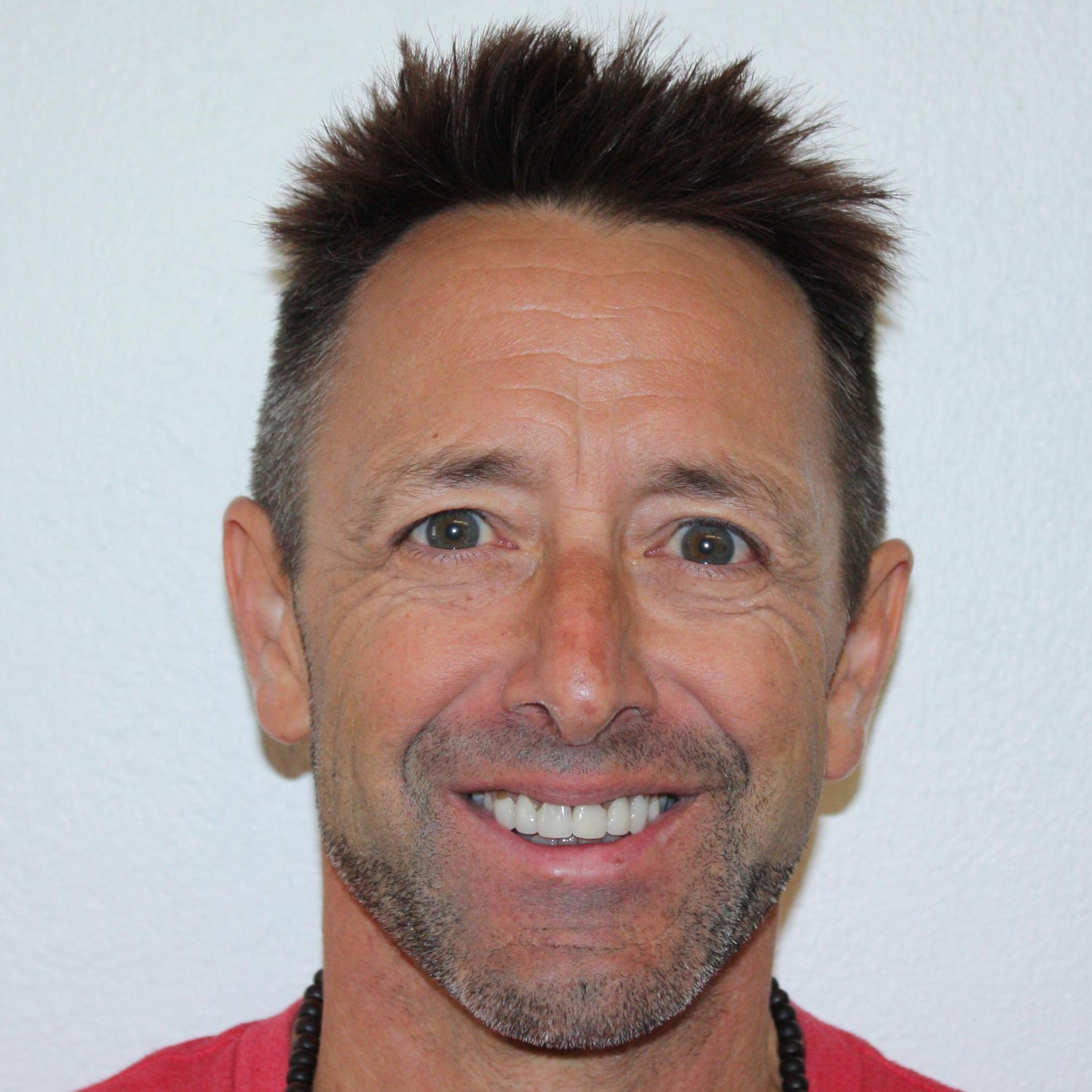 Henry Ilg's Profile Photo