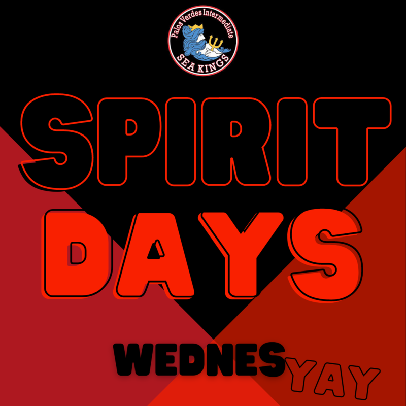 Leadership Student Spirit Days Thumbnail Image