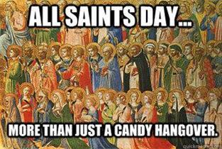 All Saints & All Souls Thumbnail Image