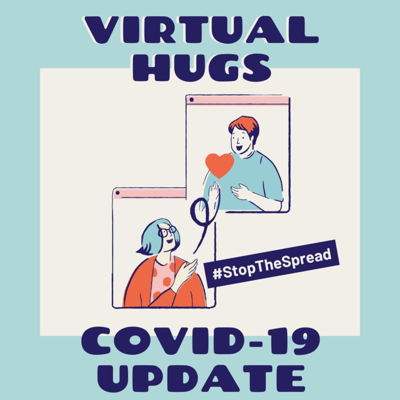 COVID-19 Update Featured Photo