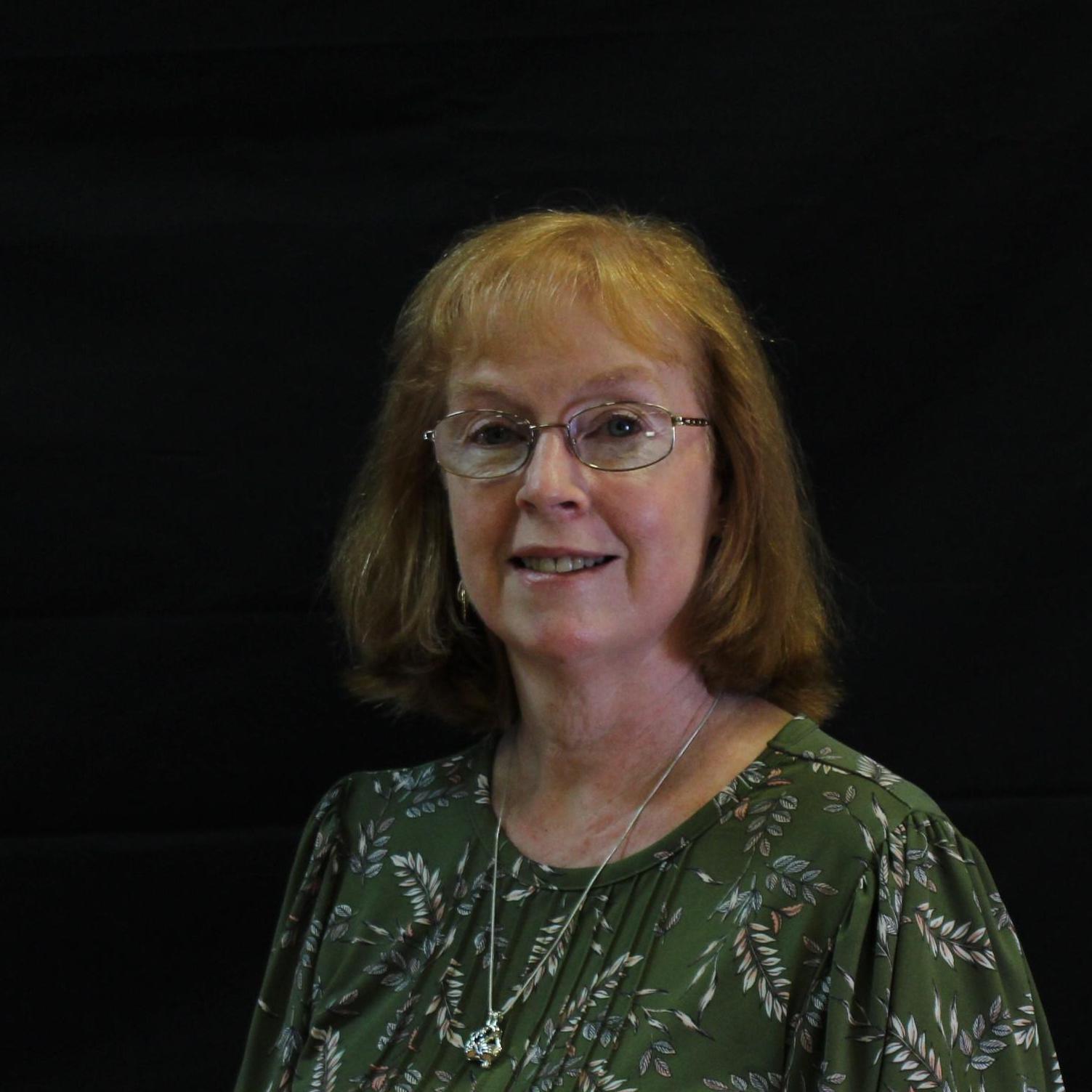 Kristin Hayes's Profile Photo