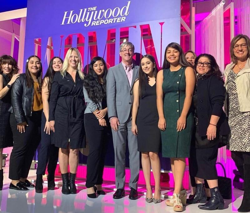 9 Kennedy Students Honored $600,000+ in Scholarships from Women In Entertainment (WIE) Featured Photo