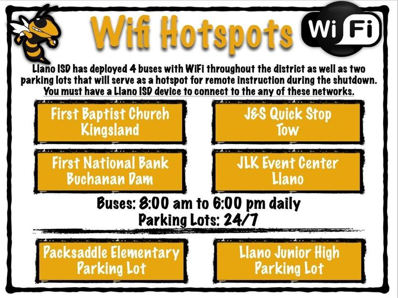 Wifi Hotspot Locations are available. Featured Photo