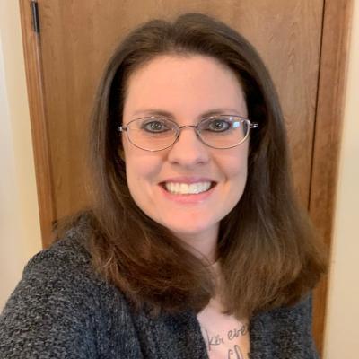 Amy Killam's Profile Photo