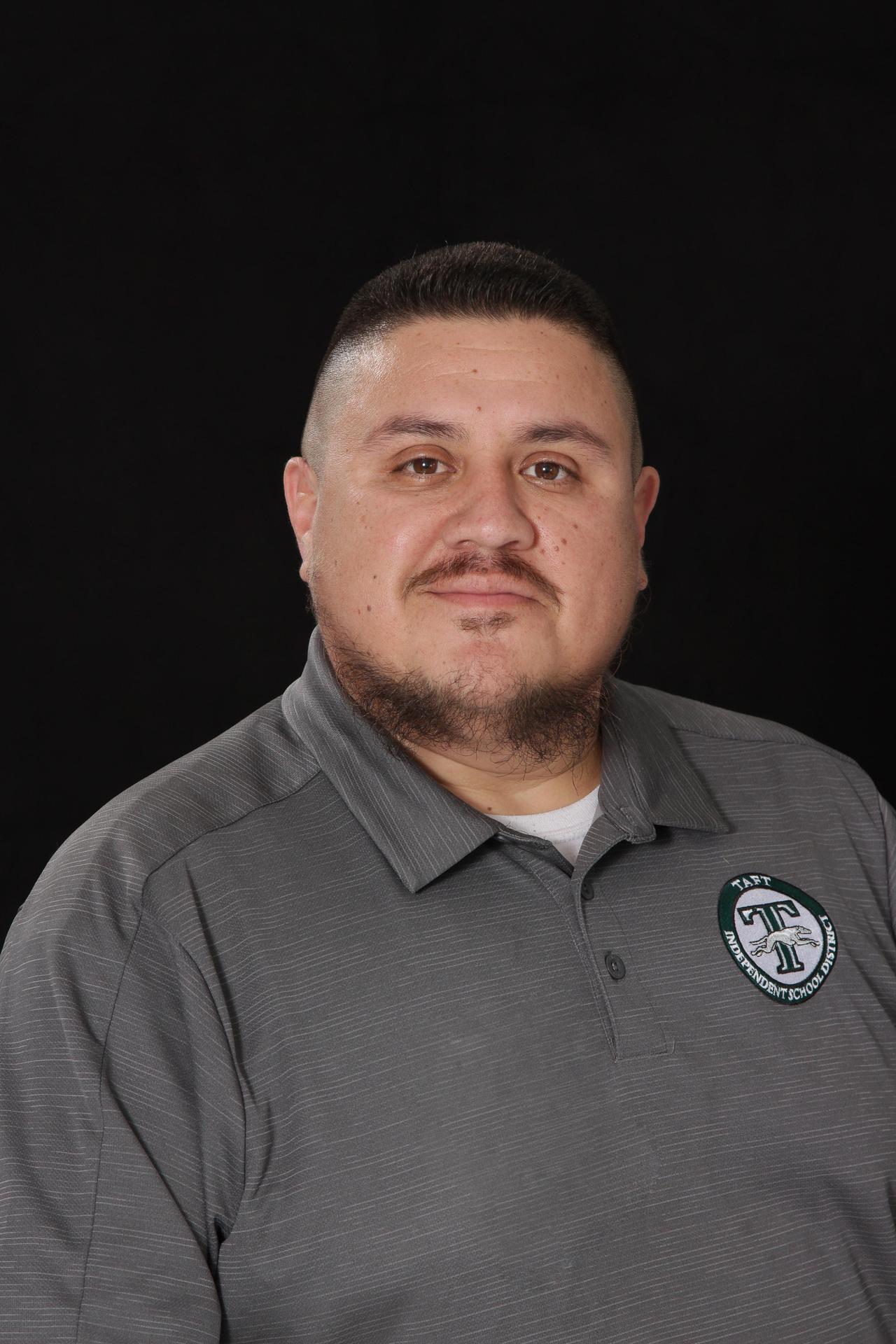 Trustee - Paul Luis Trevino