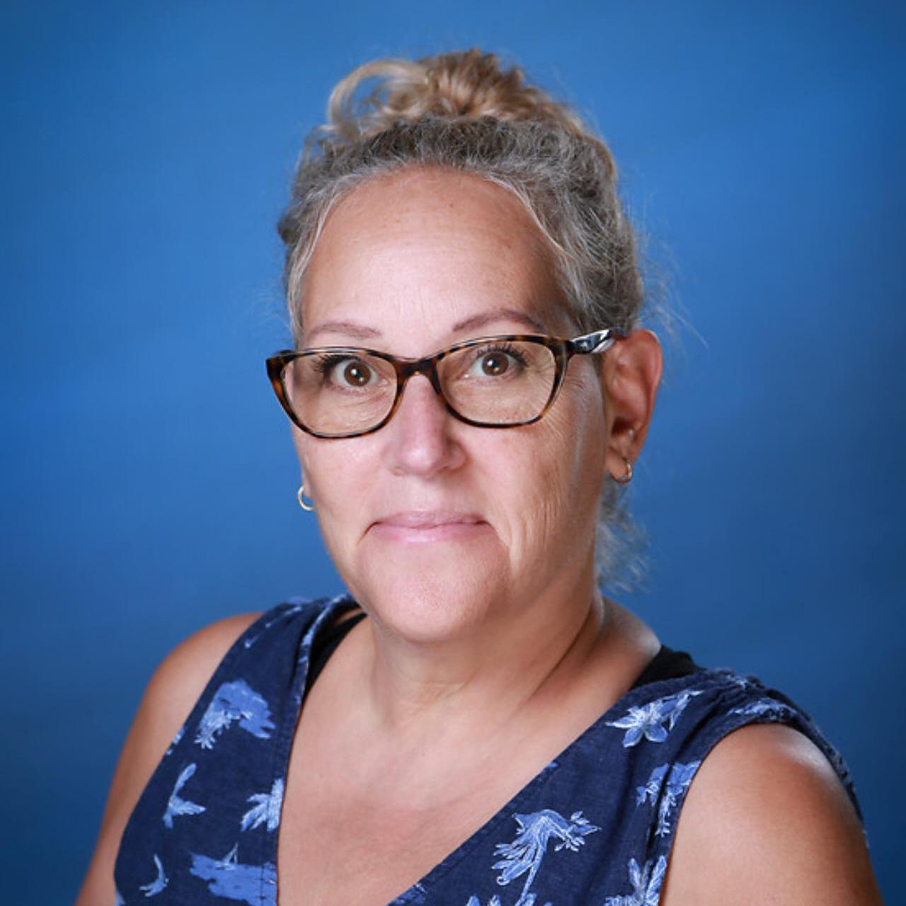 Hillary Barnett's Profile Photo