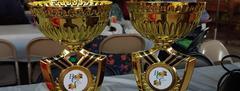Raisin Day Festival Trophys