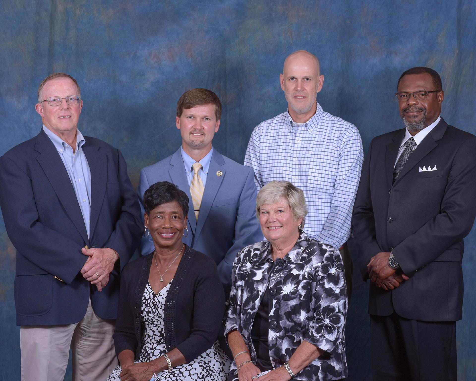 DCSS Board of Education