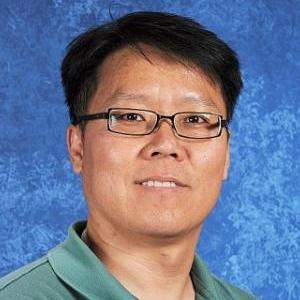 David Cho's Profile Photo