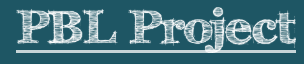 PBL Project