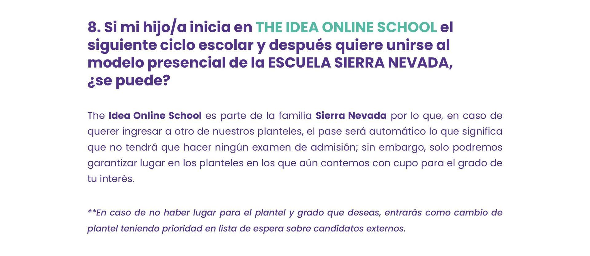 the idea 5