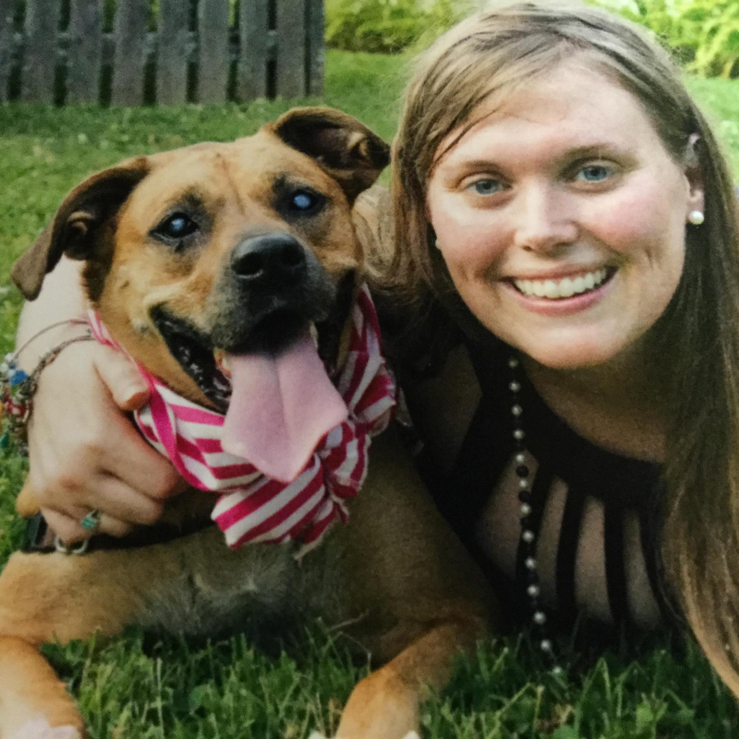 Heather Anderson's Profile Photo