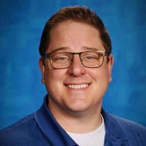 Lucas Jensen's Profile Photo