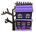 Haunted House Image
