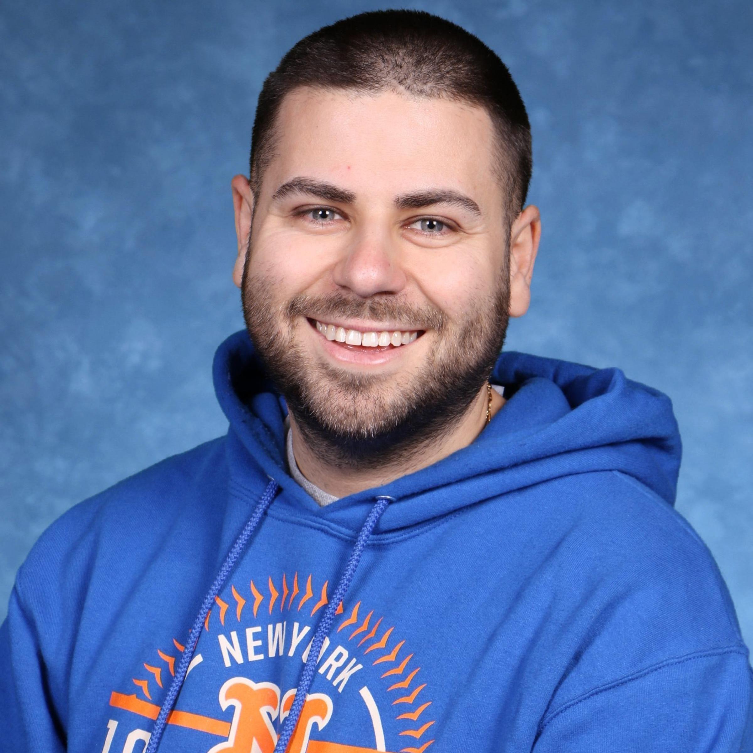 Jonathon Crespi's Profile Photo