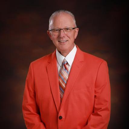 Rick Blackwell's Profile Photo