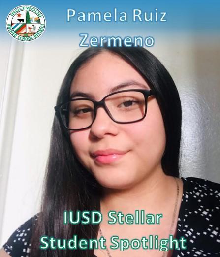 Pamela Zermeno