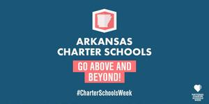 Charter school graphic