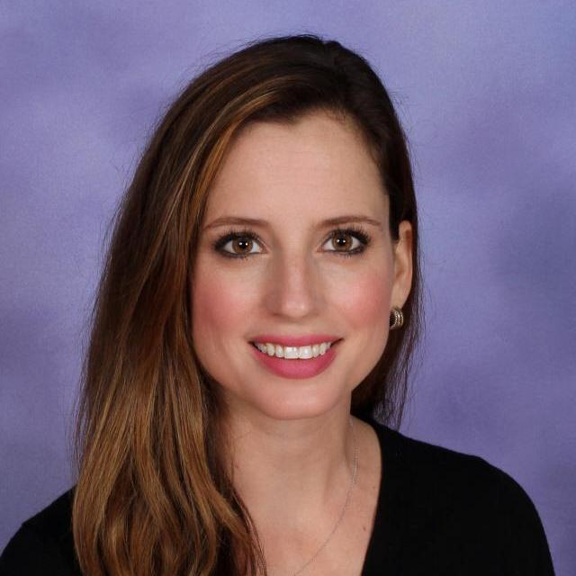 Courtney Barker's Profile Photo