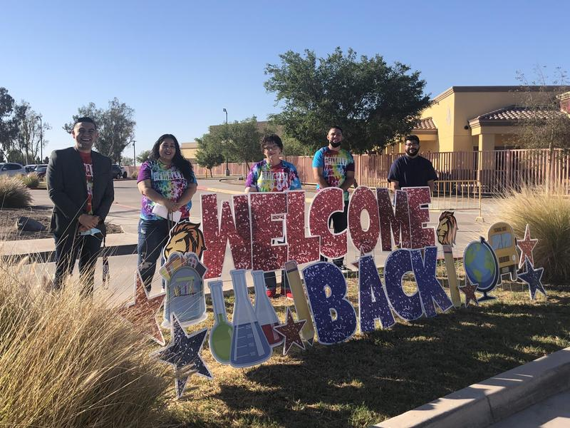 Welcome to Campus, 4th Grade Students! Thumbnail Image