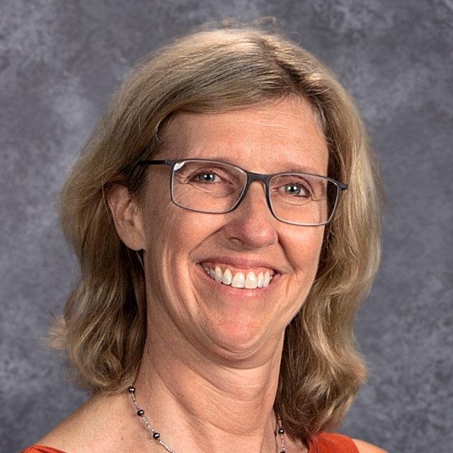 Amy Mathews's Profile Photo