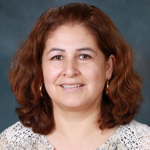 Mariana Mendez's Profile Photo