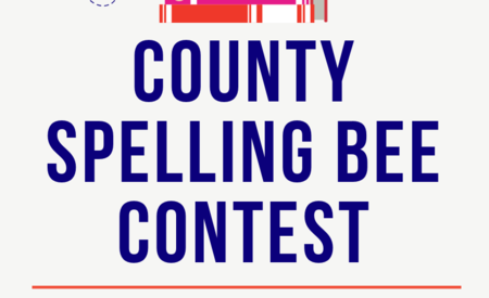 County Spelling Bee Rules and Regulations