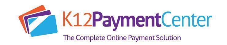 K12 payment logo