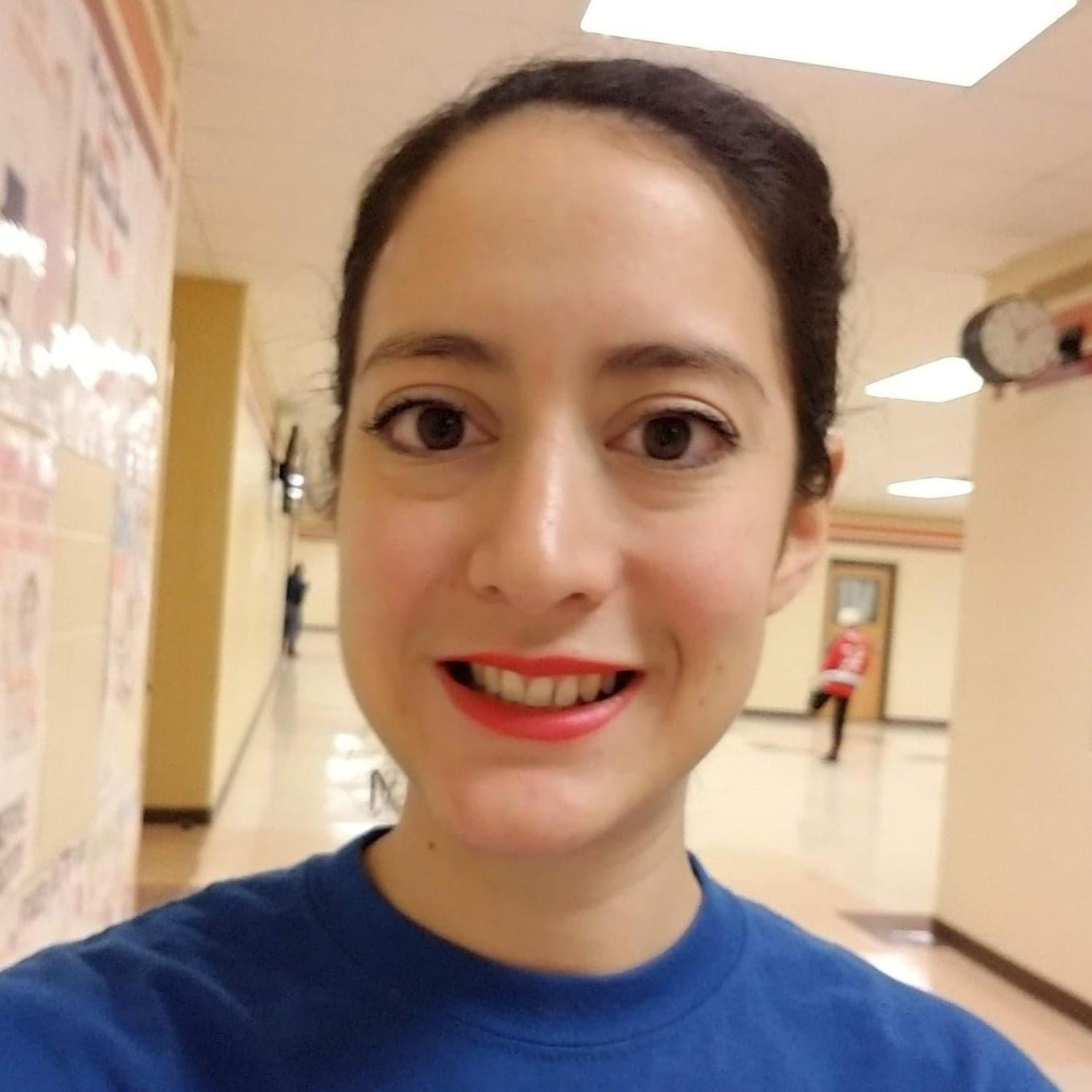 Stephanie Naylor's Profile Photo