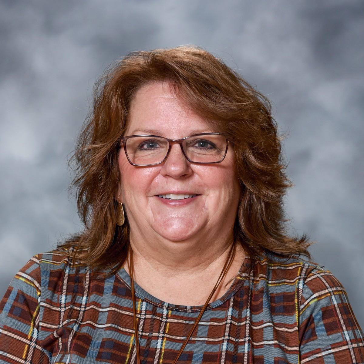 Cheryl McCormick's Profile Photo