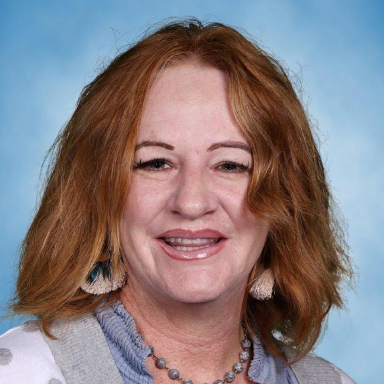 Sally Warren's Profile Photo