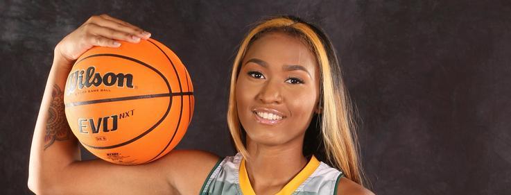 Senior Basketball Players 2021