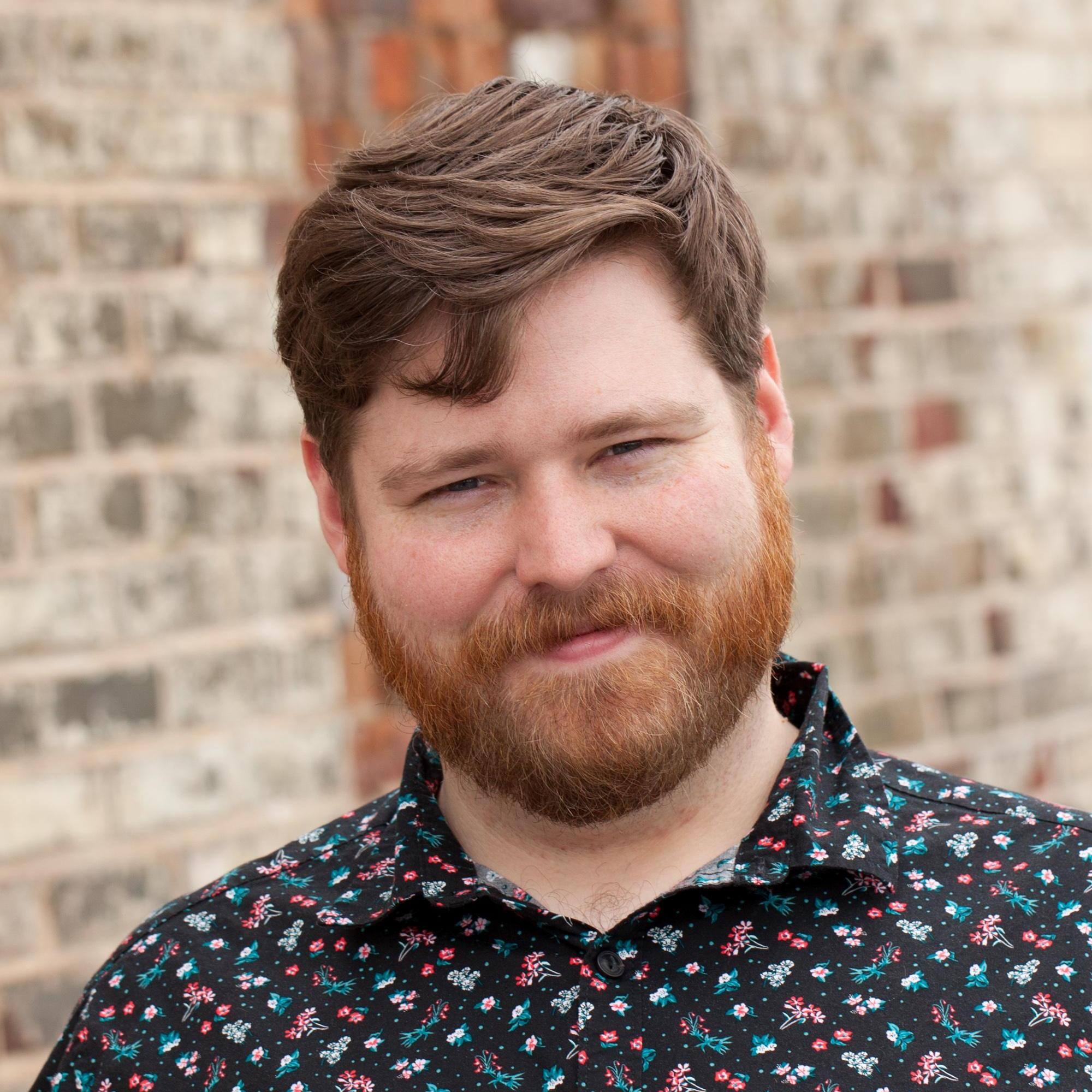 Josh Maguire's Profile Photo