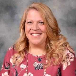 Kelly Eleuterius's Profile Photo