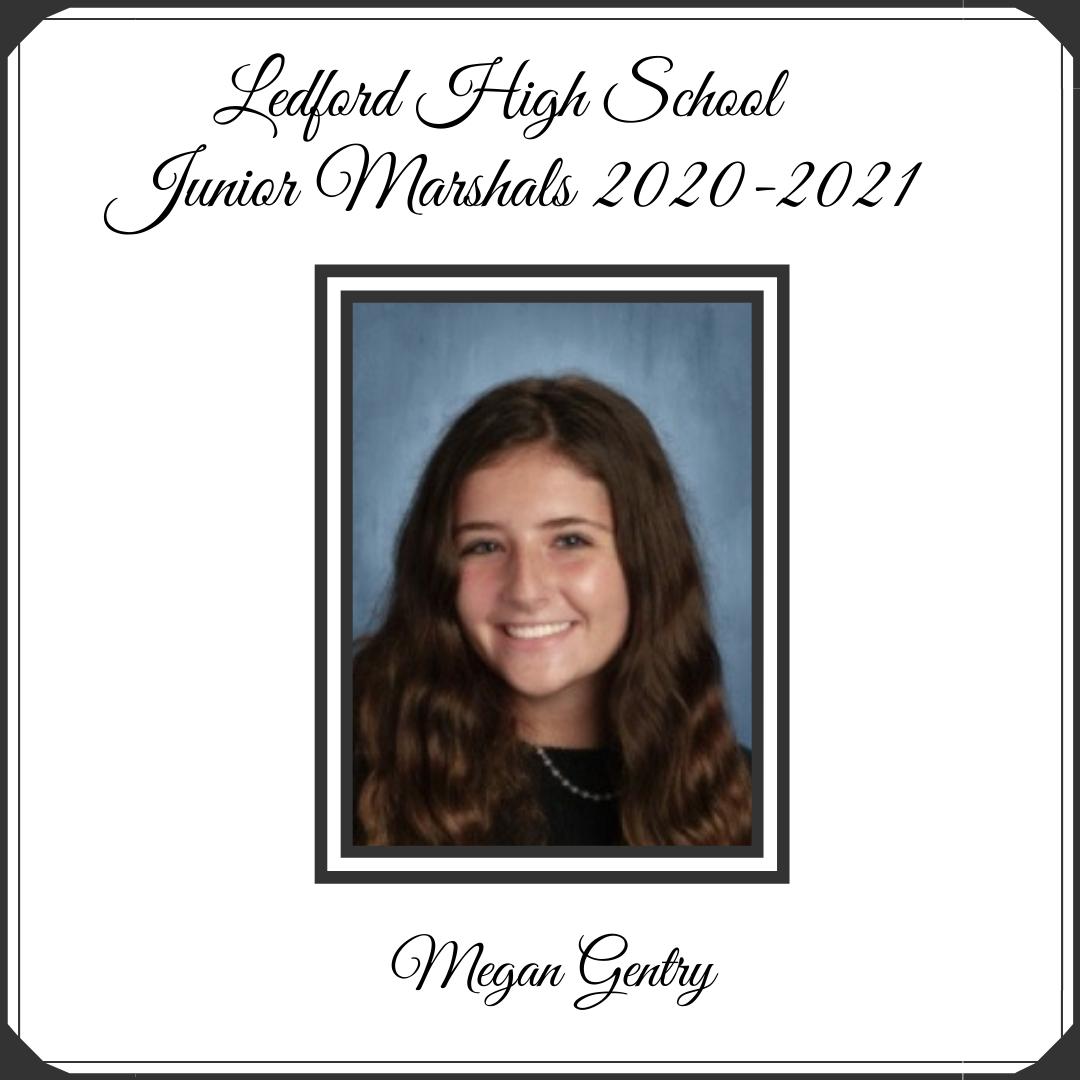 Megan Gentry