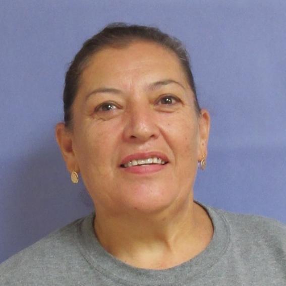 Maria Ortiz's Profile Photo