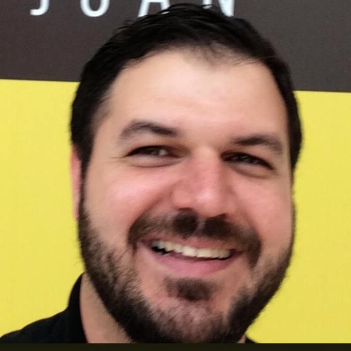Pablo Vega's Profile Photo